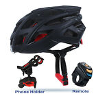 Livall BH60 Smart Helmet with Bling Jet Remote & Phone Holder
