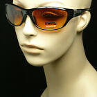 Hd high definition sunglasses blue ray blocker amber lens drive vision safety 7