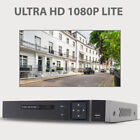 CCTV 4CH HD DVR Record 1080N Email Alert P2P Remote View Home Security System
