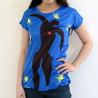 ATMZ Matisse Icarus Jazz Book Abstract Expressionism Top T-Shirt Fine Art Print