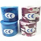 5M*5CM Injury Support Muscles Sports Tape Kinesio Sports Physio Muscle Strain