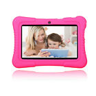 "7"" 16GB Quad Core Camera WIFI Tablet For Kids Bundle Case Best Gift Xmas 2017 US"