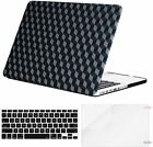 Laptop Hard Shell Case for Macbook Pro 13 Retina Air 13.3 Laptop Cover 2012-2015