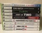 X box 360 Games - Choose Your Game