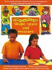 Shape, Size and Measure (Learning Activities for ... by Blinko, Janine Paperback