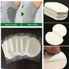 New 100pcs Underarm Armpit Sweat Pads Stickers Shield Guard Absorbing Disposable