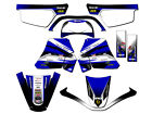 1990-2017 YAMAHA PW 50 GRAPHICS KIT DECALS STICKERS ALL YEARS DECO PW50 MX