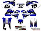 1998-2002 YAMAHA WR 250 400 426 GRAPHICS DECALS 1999 2000 2001 250F 400F 426F