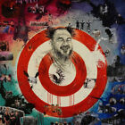 &quot;Ai Weiwei&quot; by Chengju Li, Giclee Canvas Wall Art Print <br/> 10% off code- PGIFTS10, $25 min purchase req.