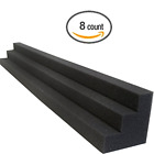 Acoustic Recording Studio Foam Soundproofing Sound Proofing Wedge Corner Block