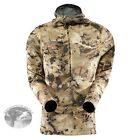 Sitka Gear core HW hoody waterfowl optifade first layer 10040 close out price