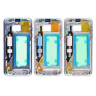 Middle Frame Chassis Housing Bezel For Samsung Galaxy S7 G930V G930F G930W8