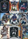 LOT of (50) Different  BEARS cards ALL RC, INSERT, PARALLEL or SERIAL NUMBERED