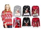 New Mens Womens Xmas Christmas Star Wars Novelty Jumper Sweater