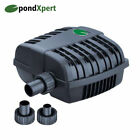 Submersible Garden Pond Pump Waterfall / Fountain / Filter PondXpert MightyMite
