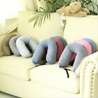 2017 U-shaped Home Travel Pillow Neck Support Head Rest Cushions In Bulk