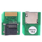 SD2VITA Micro SD Adapter Push Eject For PSV PSVSD Running 3.60 Systems