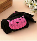 New High Quality girls tights Velvet candy colors Cat Fish Pantyhose for kids BB