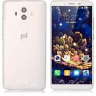 Cheap Unlocked 5  Android 6.0 Mobile Smart Phone Quad Core Dual SIM WiFi GPS 3G