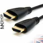 HDMI v2.0 HDTV Ultra Cable 3D 4K 2160p Definition Gold Speed Lead for TV PS3