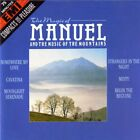 Manuel and the Muic of the Mount... - Manuel and the Muic of the Moun... CD BNVG