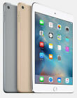 "Apple Ipad Mini 4 7.9"" Retina Display 128 Gb Wi-fi Only Tablet A1538 New"