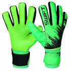 Swift Wears Goalkeeper Negative Cut without Finger Saver Goalie Gloves Football