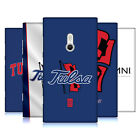 OFFICIAL THE UNIVERSITY OF TULSA TU HARD BACK CASE FOR NOKIA PHONES 2