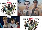 Disney Infinity 3.0 Star Wars The Force Awakens /Rise Against The Empire Playset £5.99 GBP