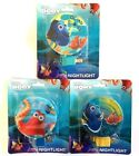 Night Light Plug-in Rotary Shade Disney Finding Dory Nemo Assorted NEW