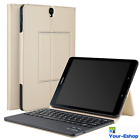 Tablet Case With Bluetooth Keyboard For Samsung Galaxy Tab 9.7 Inch Protective