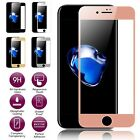 3D Curved Full Cover Tempered Glass Screen Protector for iPhone...
