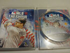 """Play Station 3 Video Game: MLB 11 """"The Show"""""""