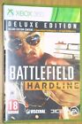 X Box 360 game Battlefield Hardline