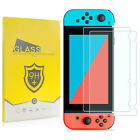2X Premium Tempered Glass Screen Protector Guard Shield For Nintendo Switch US