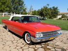 1961+Ford+Galaxie+NO+RESERVE