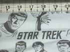 STAR TREK    PREMIUM LICENSED FABRIC QUILTING   COTTON     FAT QUARTER