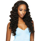 ASHANI OUTRE SYNTHETIC QUICK WEAVE HALF WIG LONG WAVY