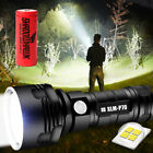50000lm Genuine Lumitact G700 CREE LED Tactical Flashlight Military Grade Torch