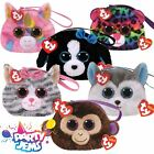 Ty Beanie Boo Wristlet Purses Ty Gear Plush Soft Toy Collectable Teddy Accessory