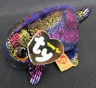 TY Teeny Tys Chaser X - Chameleon Lizard Ultra Rare Limited Edition - NEW & MINT