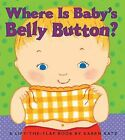 B002E9K9OM Where Is Babys Belly Button? [WHERE IS BABYS BELLY BUTTO]