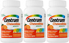 Centrum Adlt (100 Cnt) Multivitamin - Multimineral Supp. Chewable Tablt (3 Pack)
