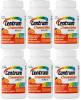 Centrum Adlt (100 Cnt) Multivitamin - Multimineral Supp. Chewable Tablt (6 Pack)