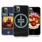 OFFICIAL TAKE THAT WONDERLAND SOFT GEL CASE FOR APPLE iPHONE PHONES