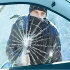 Safety Security Window Film Tint Anti Shatter Glass Protection 200/400/800micron