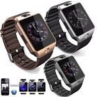 Smart Watch Bluetooth Phone Pedometer Watch For Samsung Galaxy S8 Plus S8 S7