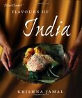 Heartsmart Flavours of India by Jamal, Krishna Paperback Book The Fast Free