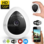 360 Degree Panoramic Wireless Wifi IP Fisheye Camera Two Way Audio 960P/1080P HD