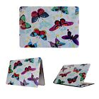 """Painted Butterfly Prints Hard Case For Macbook Air Pro Retina 11"""" 12"""" 13"""" 15"""""""